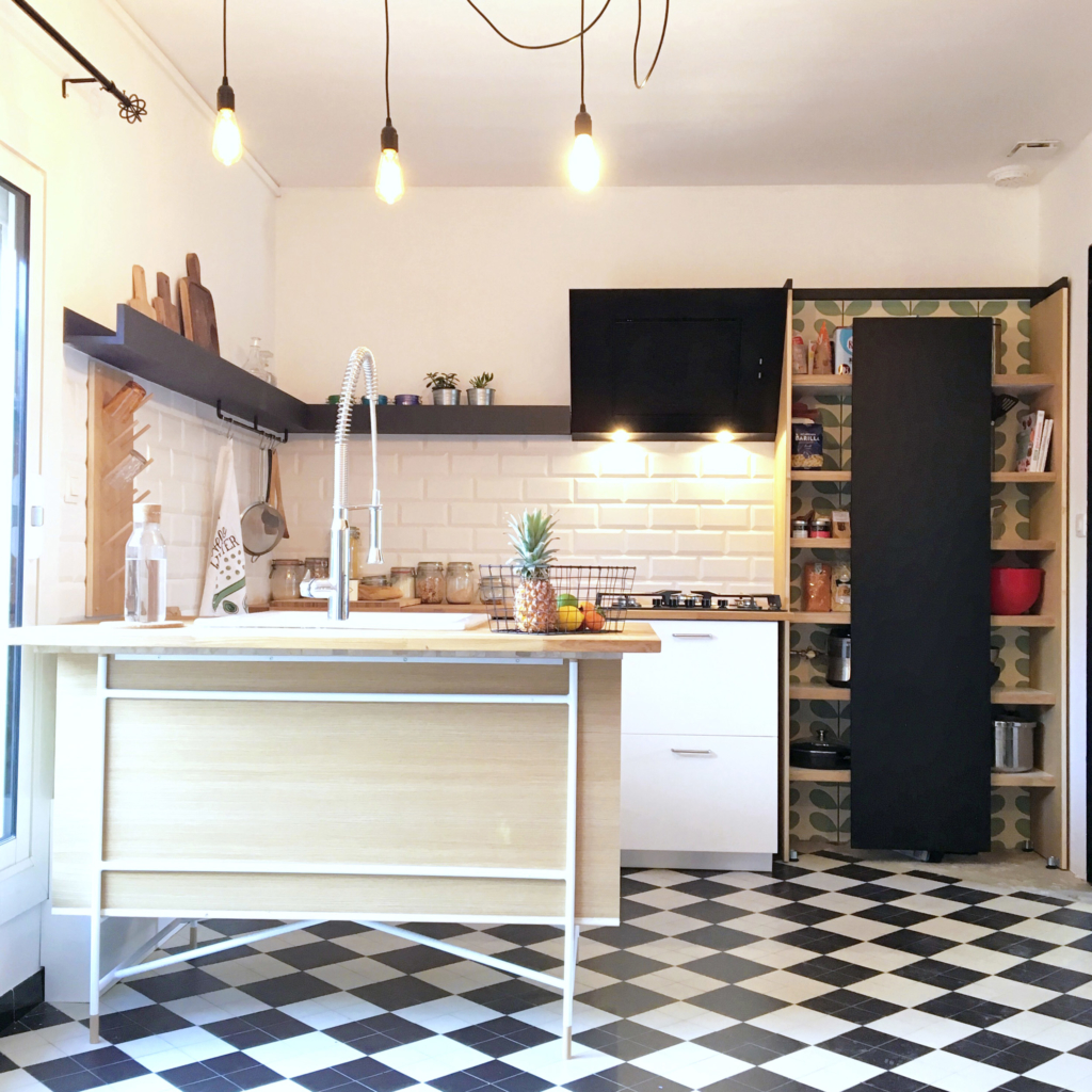 studio superstrate, design mobilier sur mesure toulouse cuisine sur mesure