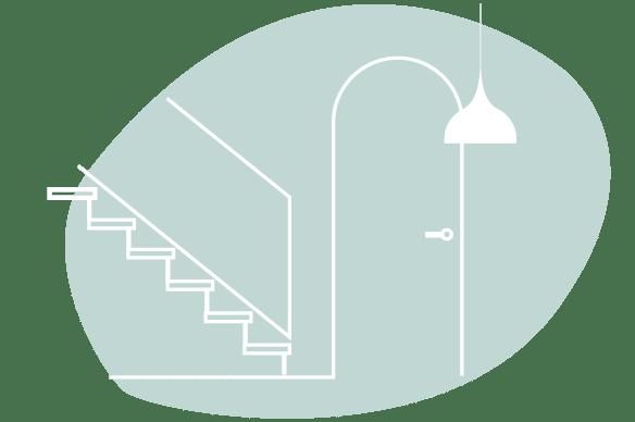 Icone architecture intérieur et décoration par le studio de design et fabrication superstrate toulouse
